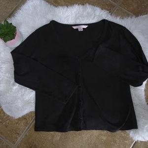 Victoria's Secret Cardigan Sweater XS